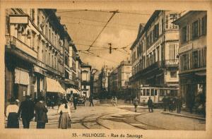 RueduSauvage