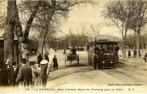TramLaPalice