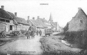 Crombeke