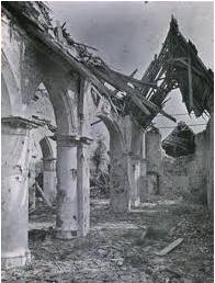Eglise Woestren