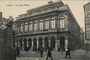 Lyon Theatre