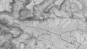 Villevenard