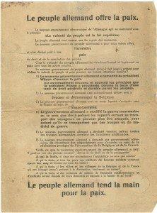 Proclamation1918